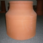 CP41 Large please refer to gas/wood large clay chimney pot page