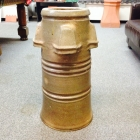 Old Straight Shoot Chimney Pot $452 + GST 1 in stock