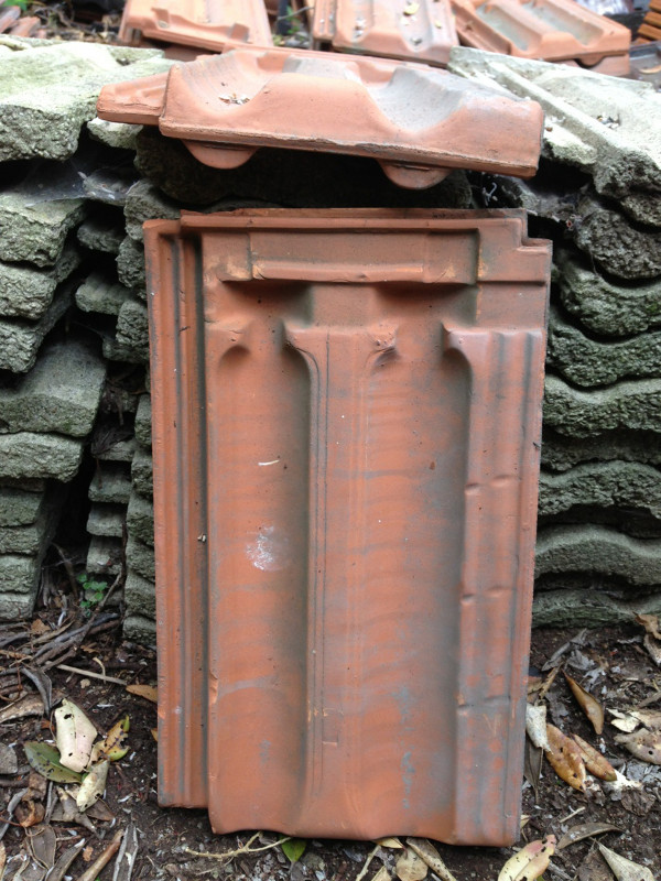 Recycled Roof Tile Gallery Macmillan Slater Amp Tilers