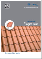 Logica Lusa clay roof tiles [1.99 MB PDF]