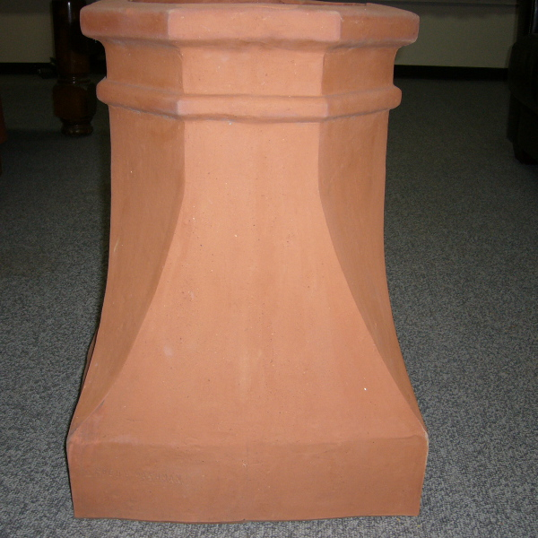 Gas Fire Clay Chimney Pots Macmillan Slaters Amp Tilers